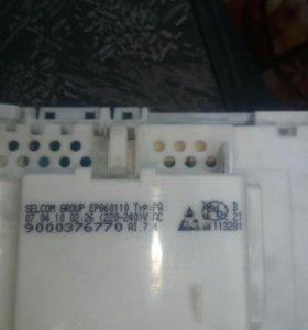 Модуль для посудомоечной машины bosch 900.0376770.