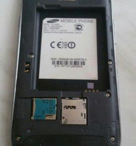 Телефон Samsung Gelaxy S3