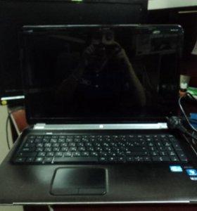 i5 hp ноутбук