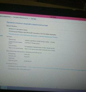 Ноутбук Samsung NP300E5C-S0URU