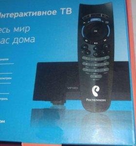 Продаю приставку IPTV новую