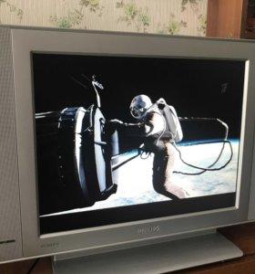 Телевизор Philips 20PFL4102S/60