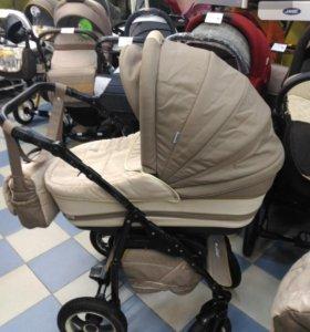 Детская коляска адамекс нитро