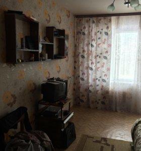 Квартира, 1 комната, 29 м²