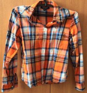 Рубашка. Размер 40-42.