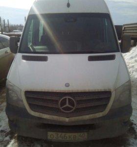 Mercedes-benz 316 CDI (Sprinter)