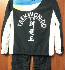 Детский спортивный костюм FORWARD