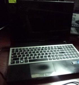 i3 ноутбук samsung
