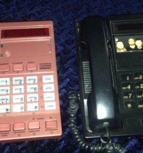 Телефон 2 штуки за 500 руб...один новый