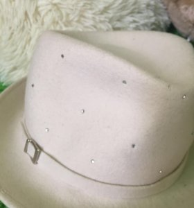 Шляпа)))