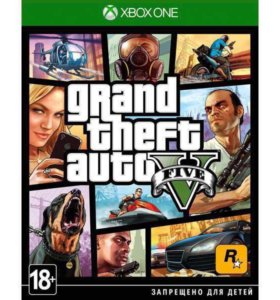 Продам или обменяю игры на Xbox One
