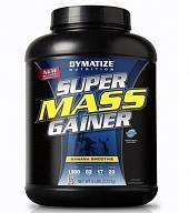 Dymatize Nutrition SUPER MASS GAINER (2722 Г)
