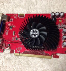 Видеокарта Palit 7600GS Sonic