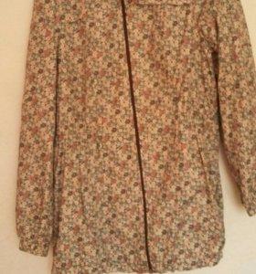 Куртка-ветровка для беременных