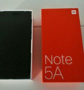 Xiaomi note A5 16Gb