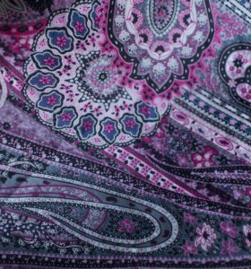 Шёлковый платок Etro