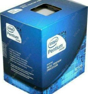 Процессор G2120 для сокета LGA 1155