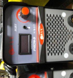 Сварочный аппарат ПИТ PMI 250 D