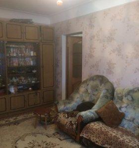 Квартира, 3 комнаты, 41.6 м²