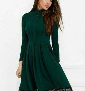 Очаровательное платье. Украина