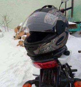 Продам 2 шлема