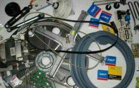 Новые запасные части для стиральных машин
