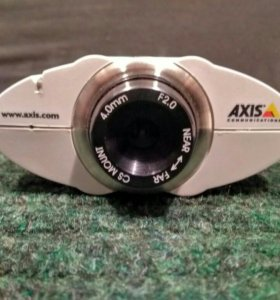 IP камера AXIS 2100