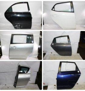 Дверь передняя / задняя Mazda