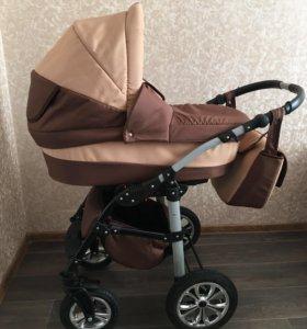 Детская коляска 2 в 1 Berta Alis