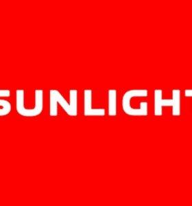 Купоны sunlight скидка по 1500р 5шт