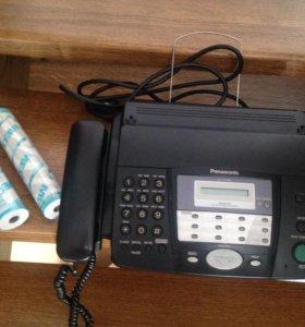 Panasonic KX-FT904 Телефон Факс Копир