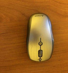 Беспроводная лазерная мышь