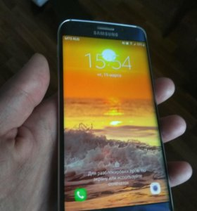 Samsung Galaxy S6 Edge РСТ