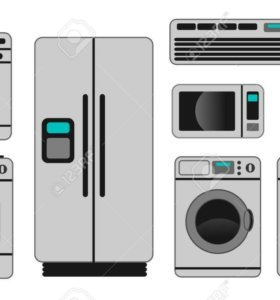 Сроч*рем*холодильников и стиральных машин