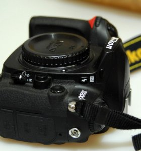 Nikon D200+SIGMA AF 70-300 mm f/4-5.6 APO MACRO