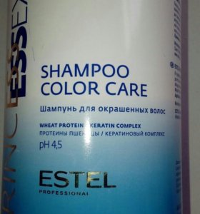 Проф.шампунь Эстель 1 литр