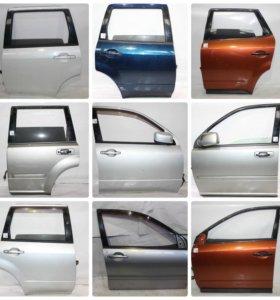 Дверь передняя / задняя Nissan Mitsubishi