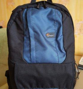 Рюкзак фото LowePro