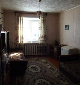Дом, 65.8 м²