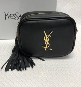 Сумка от Yves Saint Laurent💎