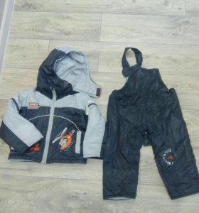 Куртки и штаны