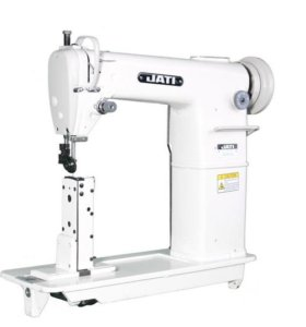 Колонковая швейная машина JATI JT-810
