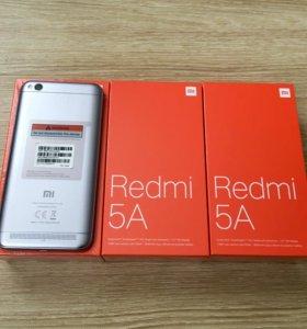 Xiaomi Redmi 5a 2/16gb Global Новые