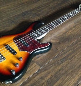 Бас-гитара Cort GB34JJ-3TS GB Series