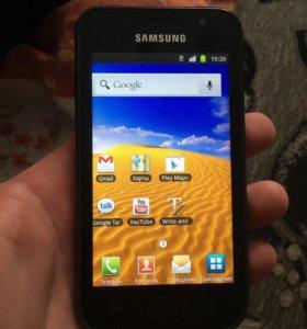 Сотовый телефон samsung GT-I9003