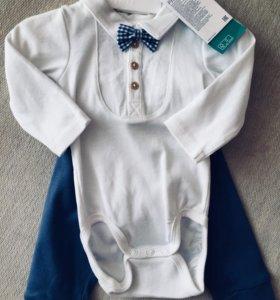 Костюм H&M для мальчика