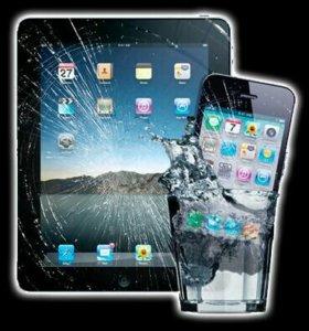 Ремонт смартфонов, iPhone