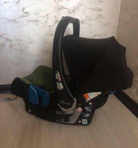 Автолюлька Romer baby-safe plus II 0+