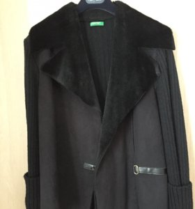 Куртка Benetton б/у