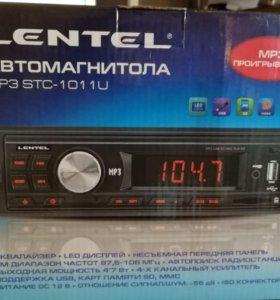 Автомагнитола Lentel
